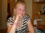 Sandra 19 ans - Fille rousse