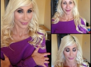 Puma Swede - Actrices porno maquillage