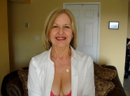 femme mature de 60 ans