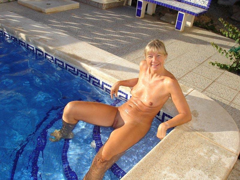 nudiste femme photo perso de salope